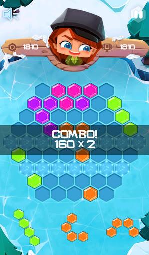 Hexa Block! 1.0.0 screenshots 8
