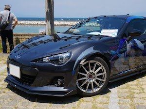 BRZ ZC6 Premium Sport Packageのカスタム事例画像 師匠㌠@成田山デ部さんの2019年05月20日12:16の投稿