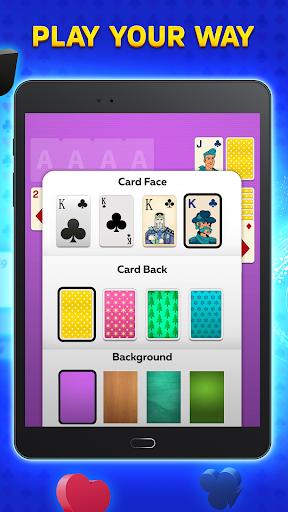 Solitaire Play u2013 Classic Klondike Patience Game 2.1.1 screenshots 8