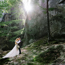 Wedding photographer Nazariy Karkhut (Karkhut). Photo of 27.07.2017