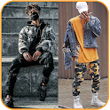 Street Fashion Men Swag Style 2021 icon