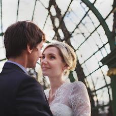 Wedding photographer Sergey Ivanov (Artiswelcome). Photo of 18.02.2016