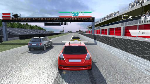Stilo Car Simulation Race - Drift - City  screenshots 8
