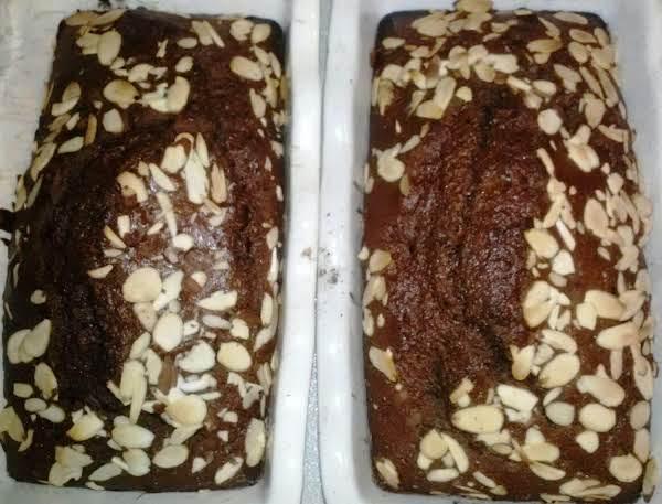 Butternut Squash And Pear Chocolate Bread Loaf Recipe