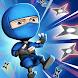 hyper ninja - Androidアプリ