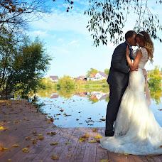 Wedding photographer Svetlana Trifonova (trifoto). Photo of 29.03.2016