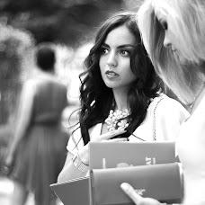 Wedding photographer Yuliya Devyatkina (juliadeviatkina). Photo of 07.02.2017