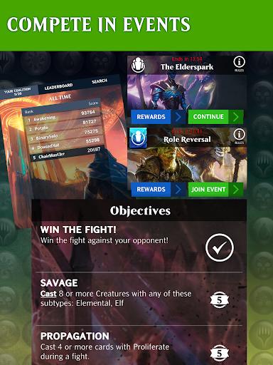 Magic: Puzzle Quest screenshots 14