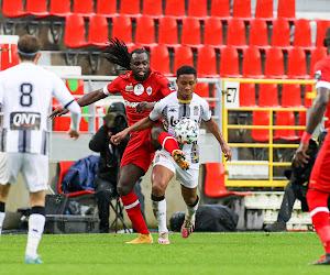 Lucas Ribeiro Costa quitte bien Charleroi, prêté en D1B
