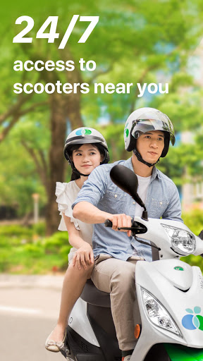WeMo Scooter ss1