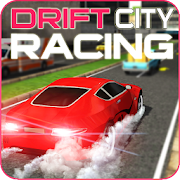 Drift Car City Traffic Racing Fever 2018