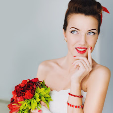 Wedding photographer Anna Alekseenko (alekseenko). Photo of 03.03.2015