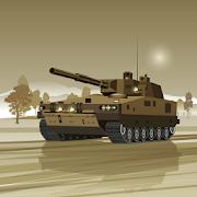 Super Tank War Rumble Puzzle