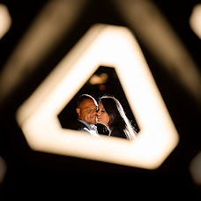 Φωτογράφος γάμου David Hofman(hofmanfotografia). Φωτογραφία: 17.11.2017