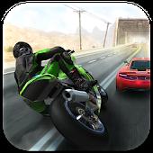 Moto Racer Rush