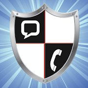 Safest Call and Text Blocker 1.8.001 Icon