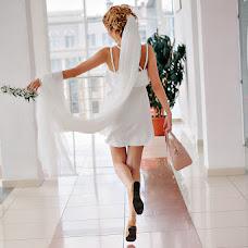 Wedding photographer Tatyana Martynova (MarTa). Photo of 01.11.2016
