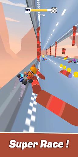Super Race screenshots 6