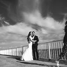 Wedding photographer Claudiu Arici (claudiuarici). Photo of 11.10.2016