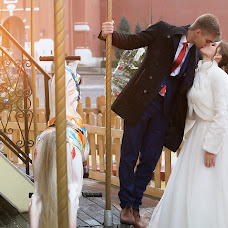 Wedding photographer Konstantin Safonov (SaffonovK). Photo of 26.05.2016