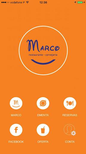 Marco  screenshots 1