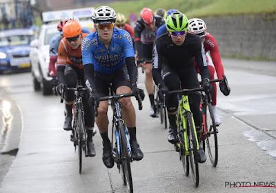 L'équipe Veranda's Willems-Crelan disputera la Flèche Brabançonne en hommage à Michael Goolaerts