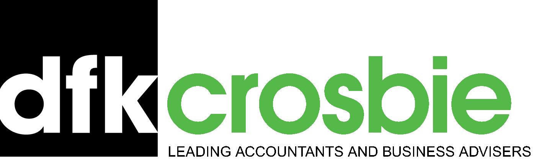 DFK Crosbie logo