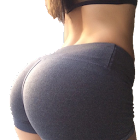 Sexy Butt Workout icon