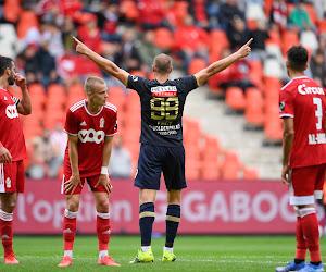 Un incroyable quintuplé de Frey fait chuter le Standard de Liège !