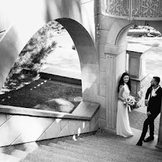 Wedding photographer Dmitriy Yurash (luxphotocomua). Photo of 20.07.2018