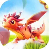 Dragon Fly – The Flying Dragon Quest Android APK Download Free By Neptune Development