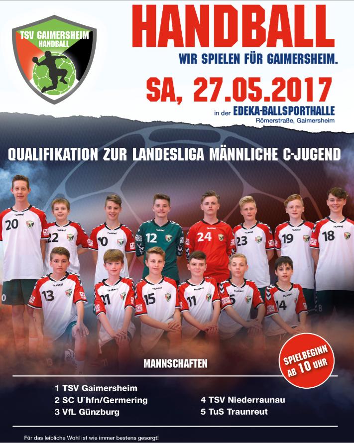 Handball Gaimersheim