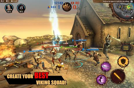 I, Viking 4