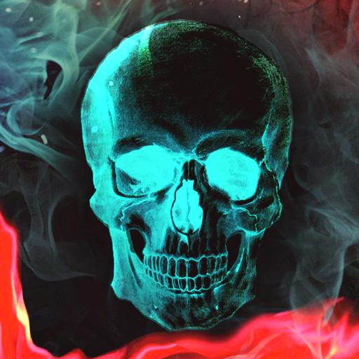 Firing Skull