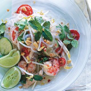 Chicken Shrimp Salad Recipes.