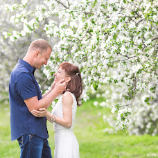 Wedding photographer Antonova Tatyana (respectphoto). Photo of 26.05.2017