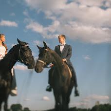 Wedding photographer Anton Eroshin (antoneroshin). Photo of 20.06.2015