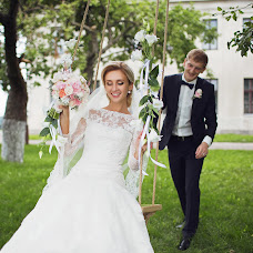 Wedding photographer Tatyana Volkova (Zayats). Photo of 25.07.2016