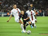 Florentino Perez kon niet lachen met actie van Thomas Meunier op Eden Hazard