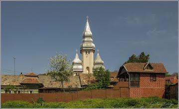 "Photo: Turda - Str. Salinelor, Nr.10 - Biserica Ortodoxa ""Sfânta Treime "" (Biserica Șovagăilor)  - 2019.04.26"
