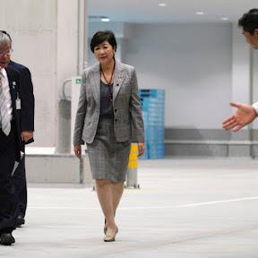 小池百合子都知事、豊洲移転について順調をアピールするも批判の嵐「遅らせた事への謝罪はないのか?」