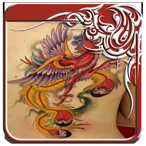 Phoenix Tattoo Designs Aplikacje W Google Play