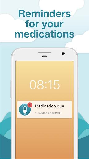 Medication Reminder & Pill Tracker 3.46.0 screenshots 1