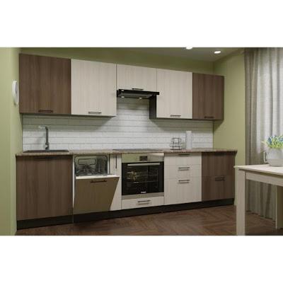 Кухонный гарнитур Яшма 3000