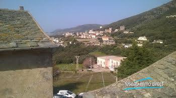 maison à Morsiglia (2B)