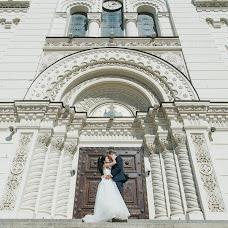 Wedding photographer Viktoriya Petrova (PetrovaViktoria). Photo of 08.01.2017