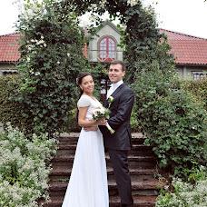 Wedding photographer Anna Timokhina (Avikki). Photo of 08.08.2015