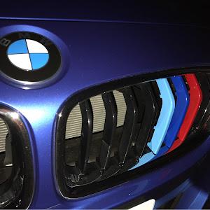 3シリーズ セダン  F30 320i M Sport 2017年式のカスタム事例画像 センリツさんの2018年08月25日00:06の投稿