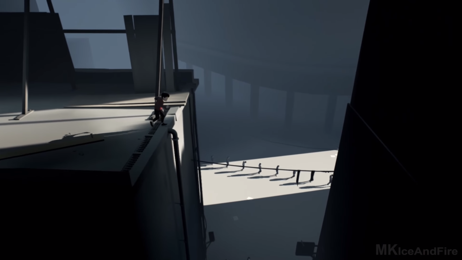 Inside Review Limbo