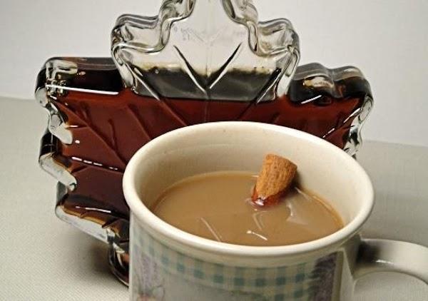 Maple Creme Cafe, Diabetic Recipe